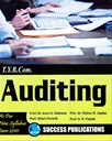 Auditing T.Y.B.Com