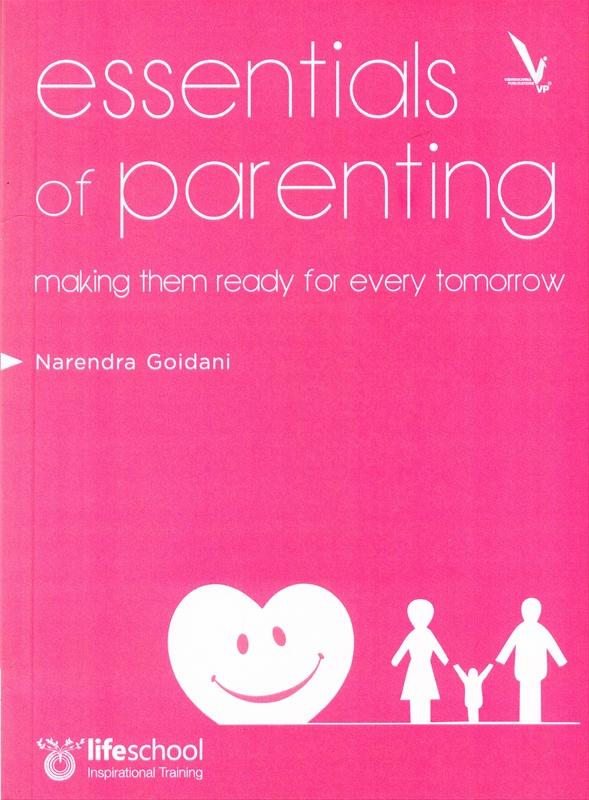 Essentials Of Parenting
