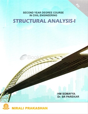 Structural Analysis I SE Civil Engineering