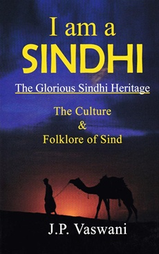 I am a Sindhi