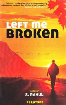 Left Me Broken