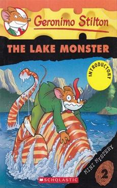 Geronimo Stilton The Lake Monster