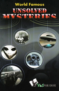 World Famous Unsolved Mysteries