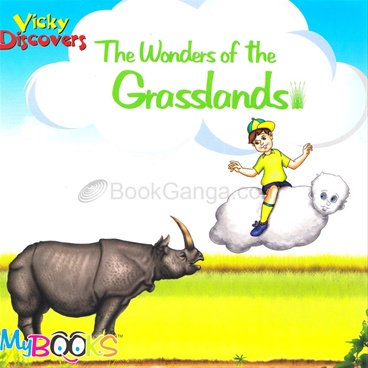 The Wonders Of The Grasslands