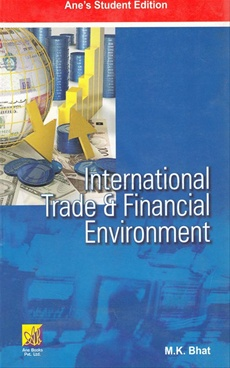 International Trade & Financial Environment
