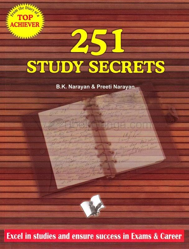 251 Study Secrets