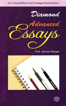 Diamond Advanced Essays