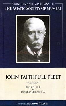 JOHAN FAITHFULL FIEET