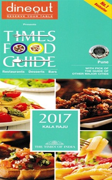 TIMES FOOD GUIDE PUNE - 2017