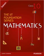 The IIT Foundation Series Mathematics Class 10