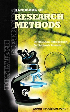 Hand Book Of Research Methods