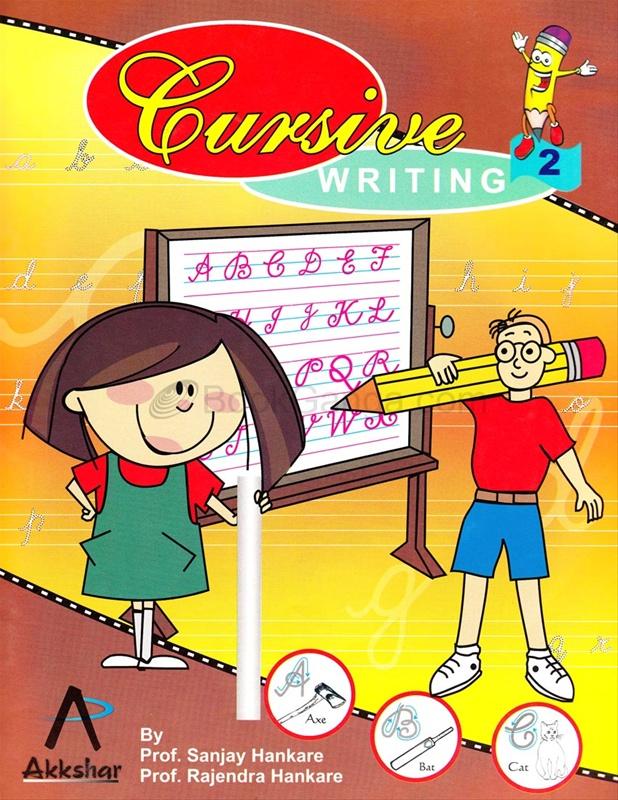 Cursive Writing 2