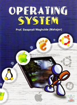 Operating System - Prof. Swapnali Waghulde (Mahajan)