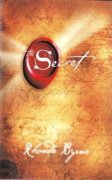 SECRET ( Hard cover )
