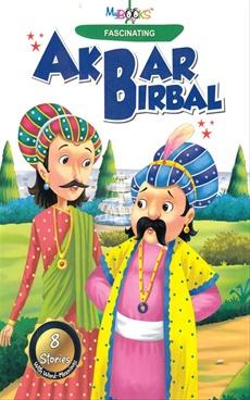 Fascinating Akbar Birbal