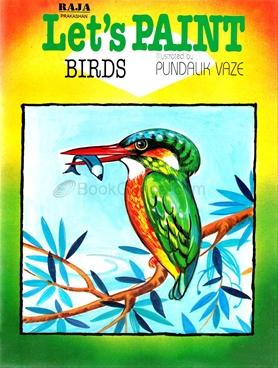 Let's Paint Birds
