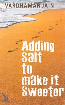 Adding Salt To Make It Sweeter