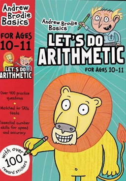 Lets Do Arithmetic 10-11