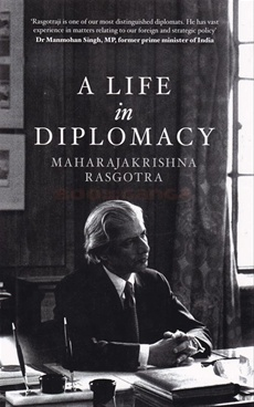 A Life in Diplomacy