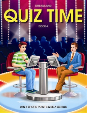 Quiz Time - 4