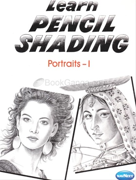 Learn Pencil Shading Portraits - 1