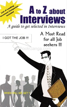 A To Z About Interviews
