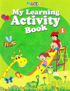 My Learning Activity Book 1