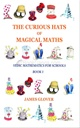 The Curious Hats Of Magical Maths(Book 1)