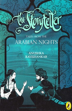 The Story Teller : Tales form Arebian Nights