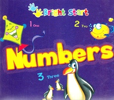 Board Books Of Numbers