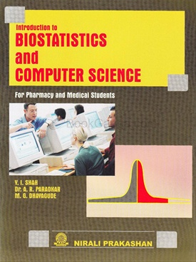 Introduction To Biostatistics And Computer Science