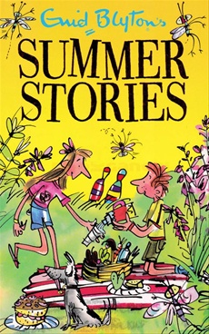 Enid Blytons Summer Stories