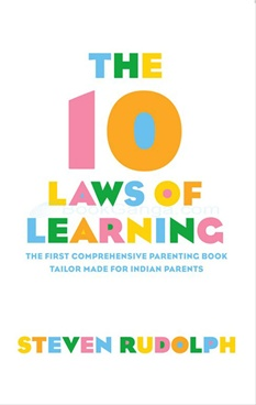 The 10 Laws Of Learning
