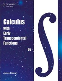 Calculus With Early Transcedental Functions (GTU): 6th Edition