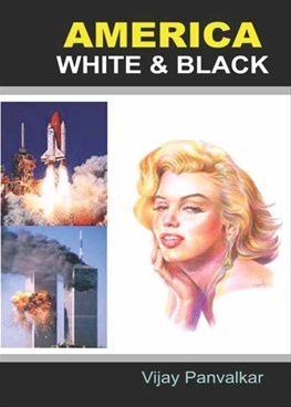 America White & Black
