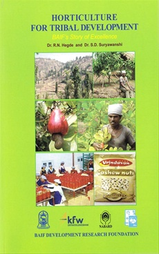 Horticulture For Tribal Development