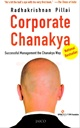 Corporate Chanakya Successful Management The Chanakya Way
