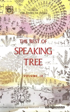 The Best Of Speaking Tree Vol 10