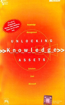 Unlocking Knowledge Assets