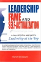 Leadership, Fame and Self-Actualization