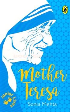 Junior Lives: Mother Teresa
