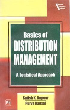 Basics Of Distribution Management