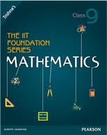 The IIT Foundation Series Mathematics Class 9