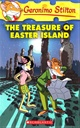Geronimo Stilton #60 The Treasure of Easter Island