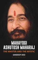Mahayogi Ashutosh Maharaj