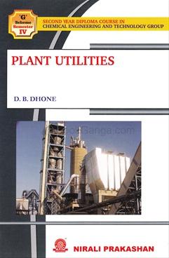 Plant Utilities (Semester IV)