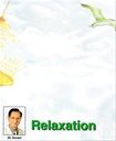 Relaxation (ENGLISH CD)
