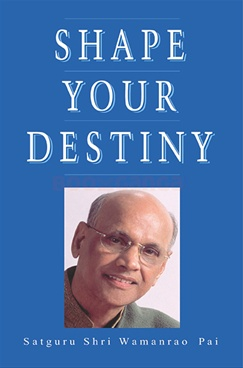 Shape Your Destiny