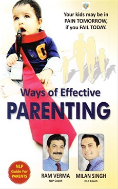Ways of Effective Parenting