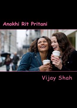 Anokhi Rit Pritani